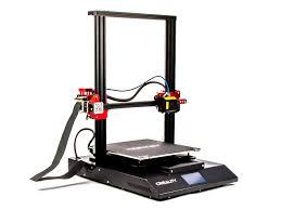 CR 10 S PRO V2 3D printer