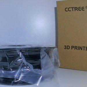CCTREE PLA Black 1.75mm