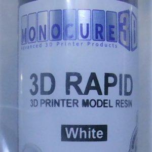 Monocure rapid resin White 500ml