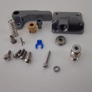 CR 10 Series metal extruder body
