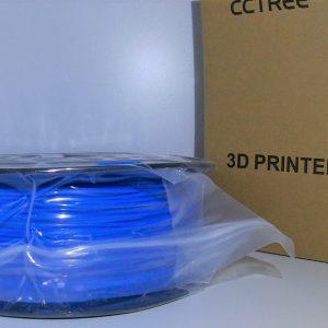 CCTREE PLA Flou Blue 1.75mm