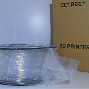 CCTREE Flex TPU White 1.75mm