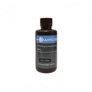 Anycubic UV resin Black 500ml