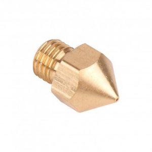 CR10S PRO 0.4 Brass nozzle