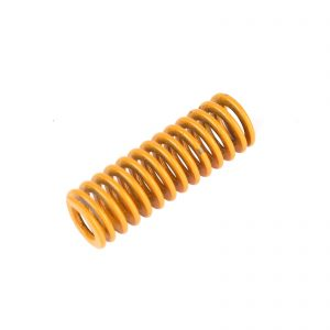 CR 10 Bed leveling springs