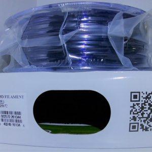eSUN PETG Transparent Blue 1.75mm