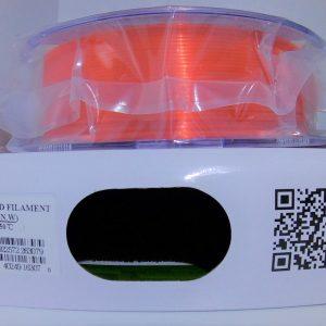 eSUN PETG Transparent Orange 1.75mm
