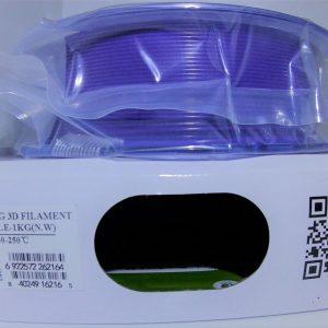 eSUN PETG Solid Purple 1.75mm