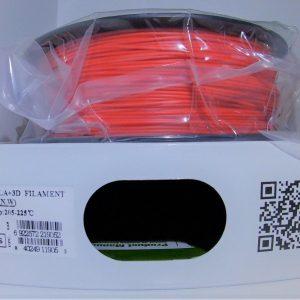 eSUN PLA+ Red 1.75mm