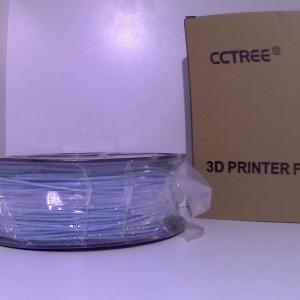 CCTREE PLA Twinkling Blue 1.75mm