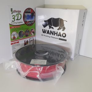 Wanhao PLA 1.75mm 1kg