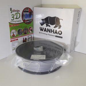 Wanhao PLA Slate-grey 1.75mm 1kg