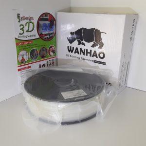 Wanhao PLA Luminous Green 1.75mm 1kg