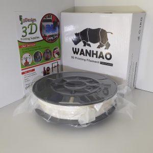 Wanhao PVA Natural 1.75mm 0.5kg
