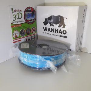 WAnhao PLA+ Sky Blue 1.75mm 1kg