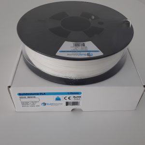 Builvolume PLA 1.75mm White 750g